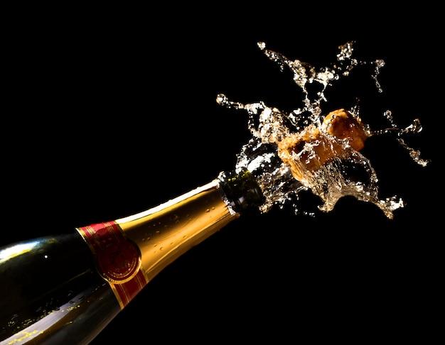 Świętujmy Nowy Rok Premium Zdjęcia