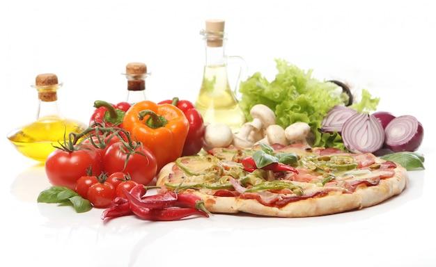 Świeża I Smaczna Pizza Darmowe Zdjęcia