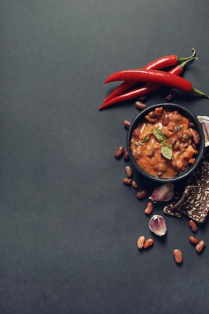 Świeża Zupa Z Przyprawami Darmowe Zdjęcia