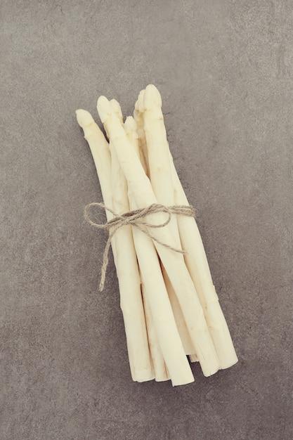Świeże Białe Szparagi Darmowe Zdjęcia