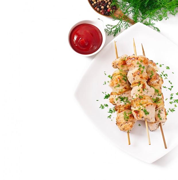 Świeży Kebab Darmowe Zdjęcia