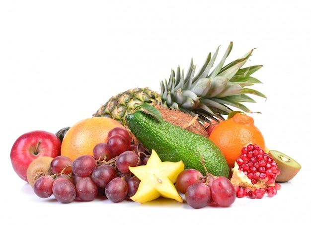 Świeży Owoc Premium Zdjęcia