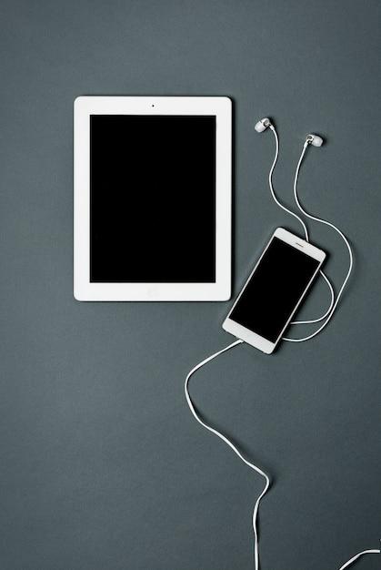 Szablon Biznes Z Telefonu, Tabletu. Darmowe Zdjęcia
