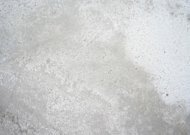 Szara ściana Cementowa Betonowa I Tapeta Z Miejscem Na Kopię Premium Zdjęcia