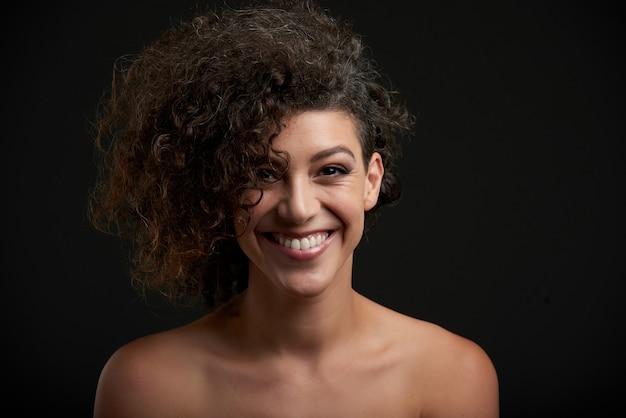 Szczęśliwa kobieta Darmowe Zdjęcia