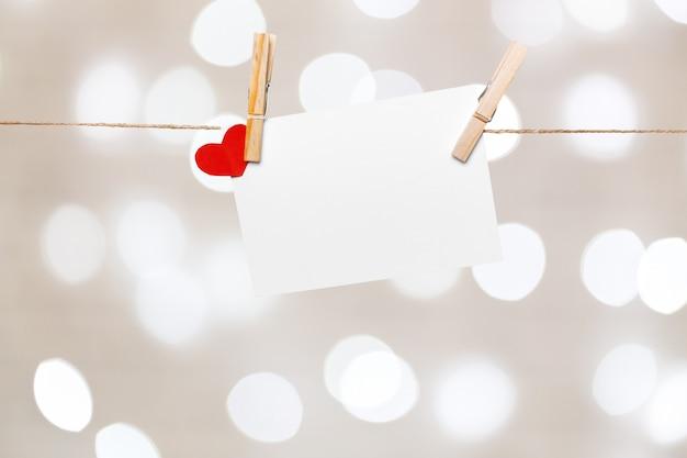 Szczęśliwych Walentynek Premium Zdjęcia