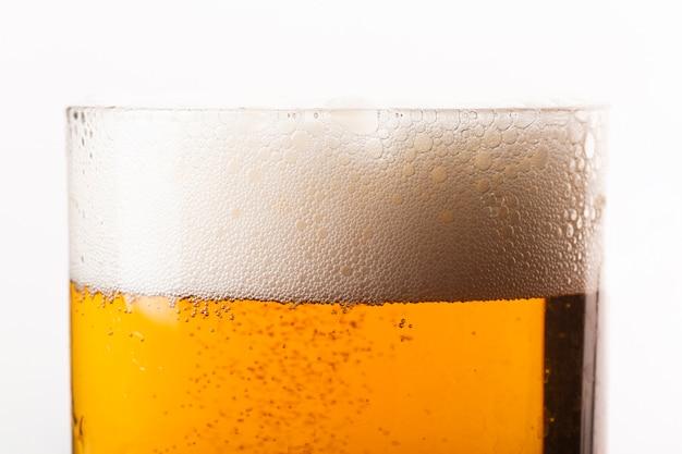 Szklanka do piwa z pianką Darmowe Zdjęcia