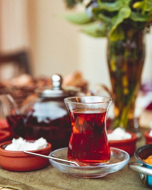 Szklanka Herbaty Darmowe Zdjęcia