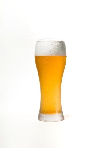 Szklanka Piwa Premium Zdjęcia