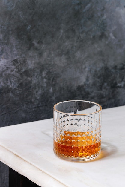 Szklanka Whisky Premium Zdjęcia