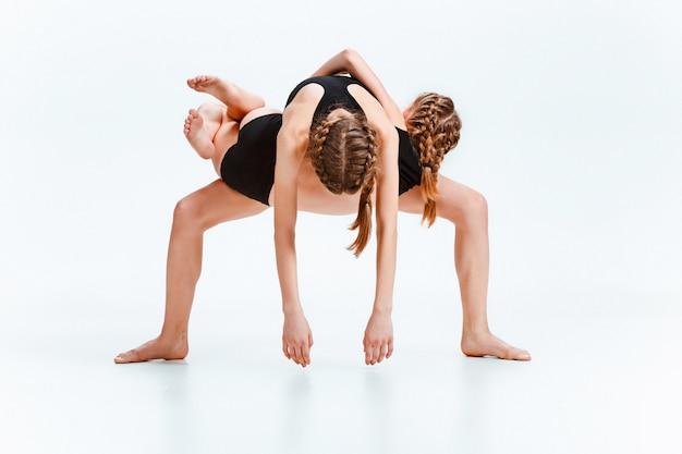 Szkoła Tańca Dla Dzieci, Balet, Hiphop, Street, Funky I Tancerze Nowoczesni Darmowe Zdjęcia