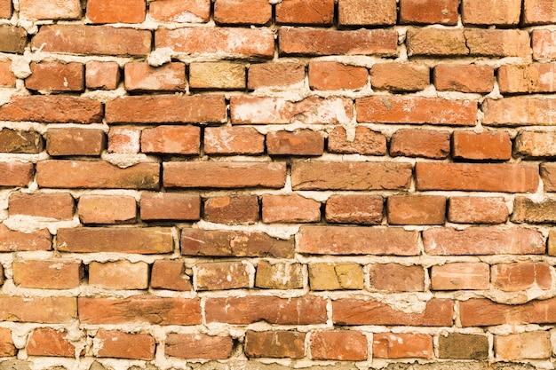 Szorstki ściana Z Cegieł Z Betonem Darmowe Zdjęcia