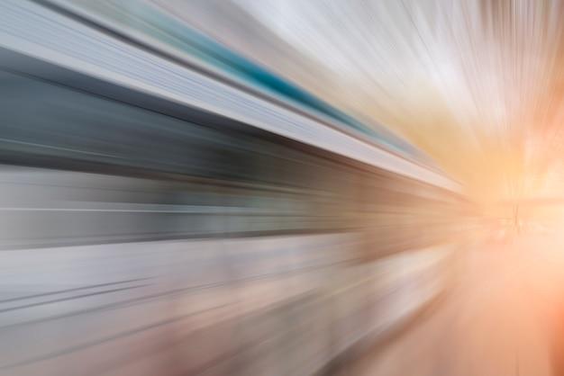Szybki pociąg Darmowe Zdjęcia