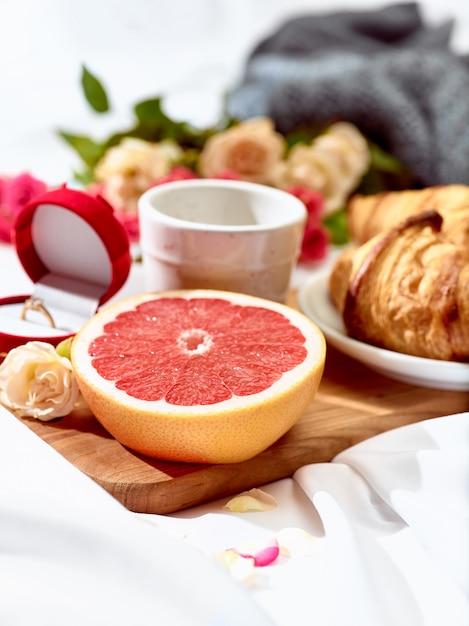 Tabela Ze śniadaniem Darmowe Zdjęcia