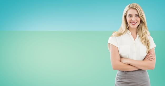 Tablet uśmiechnięty uczeń abstrakcyjne biznesowych Darmowe Zdjęcia