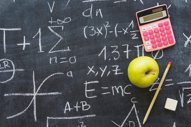 Tablica z problemem matematycznym Darmowe Zdjęcia