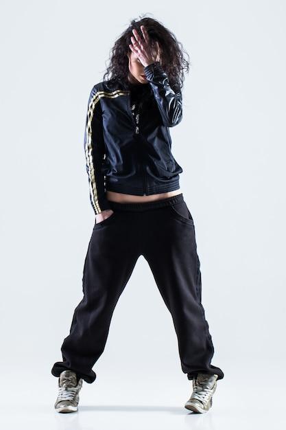 Tancerz Hip-hopu Darmowe Zdjęcia