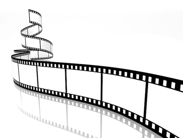 Taśma filmowa Premium Zdjęcia