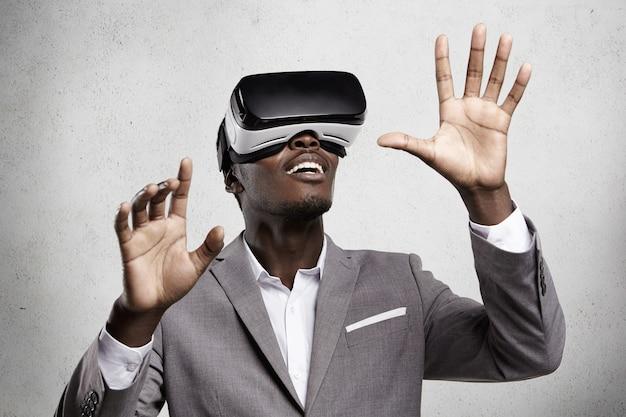 Technologia 3d I Rzeczywistość Wirtualna. Darmowe Zdjęcia