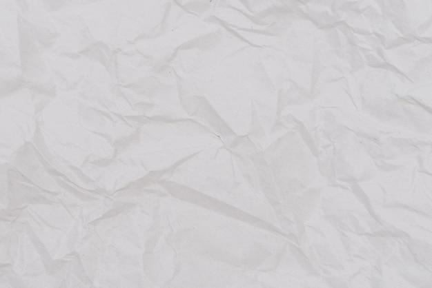 Tekstura Wzór Zmięty Papier Premium Zdjęcia