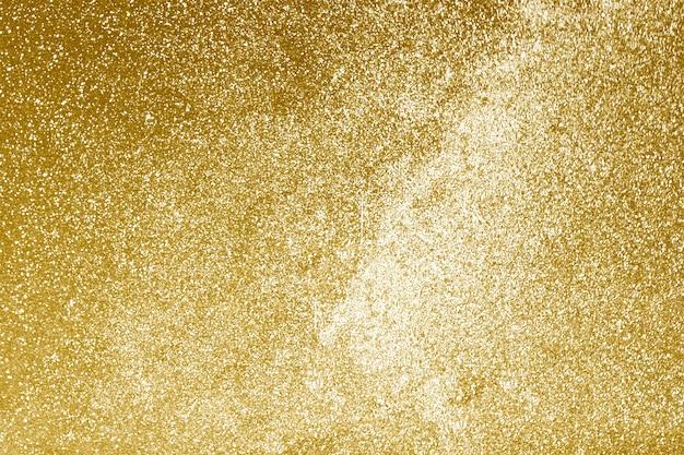 Teksturowany Błyszczący Złoty Brokat Darmowe Zdjęcia