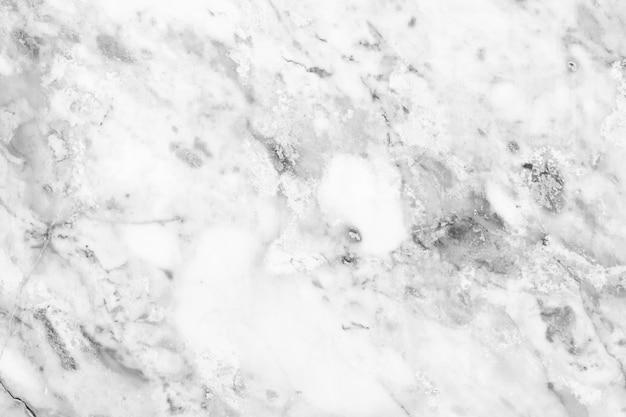 Tło Białe Marmurowe Powierzchni Z Pięknymi Naturalnymi Wzorami Szary I Biały Marmurowy Kafelkowy Tło Do Wnętrz I Na Zewnątrz Premium Zdjęcia