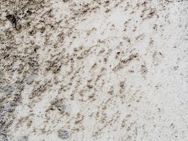 Tło cementu ściany tekstura z liszajem Darmowe Zdjęcia