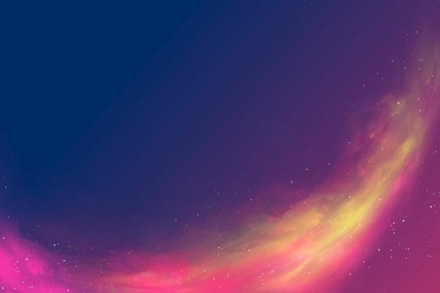 Tło kosmosu Darmowe Zdjęcia