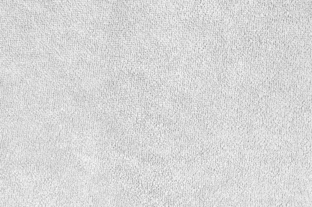 Tło Naturalne Ręczniki Bawełniane. Powierzchnia Tkaniny Tekstylnej. Premium Zdjęcia
