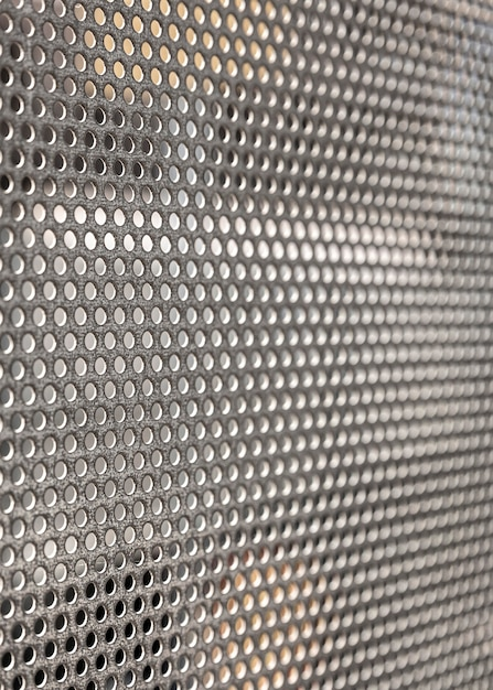 Tło Panelu Ogrodzenia Przemysłowego Drutu żelaznego Darmowe Zdjęcia
