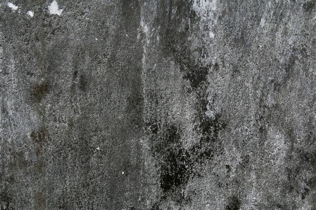 Tło Szare ściany Betonowe. Premium Zdjęcia
