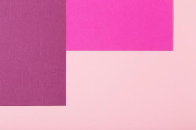 Tło Wielobarwne Arkusze Kartonu Z Teksturą Premium Zdjęcia
