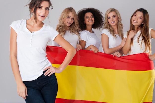 To Nasz Przyjaciel Z Hiszpanii Darmowe Zdjęcia
