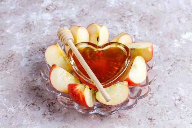 Tradycyjne Potrawy żydowskiego Nowego Roku, Rosz Ha-szana. Darmowe Zdjęcia