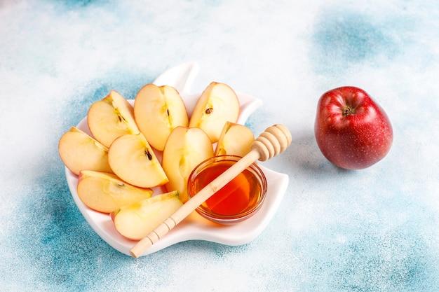 Tradycyjne Potrawy żydowskiego Nowego Roku - Rosz Ha-szana. Darmowe Zdjęcia