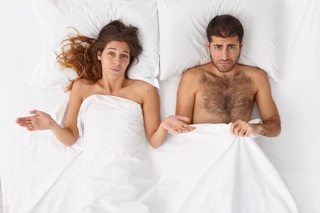 Jak zmienia się erekcja — 20, 30, 40, 50+?