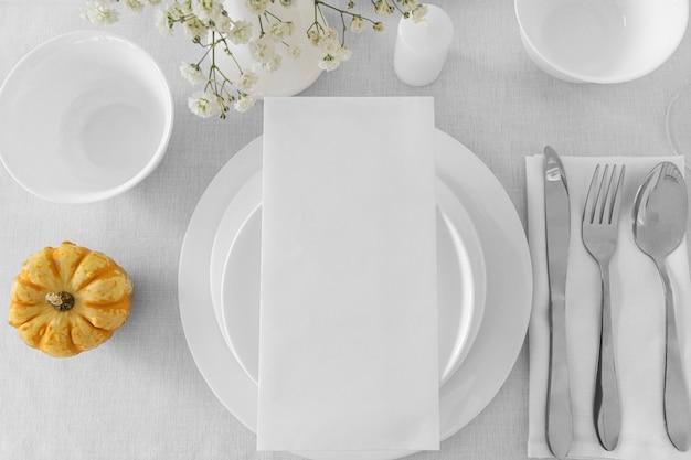 Układ Płaski Posiłku Z Miejsca Na Kopię Darmowe Zdjęcia