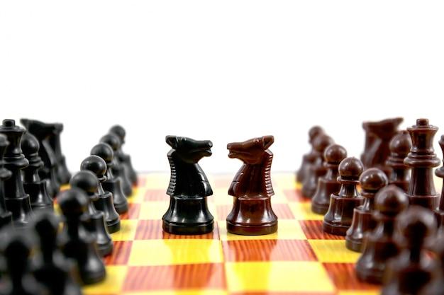 Uprawianie sportu gra strategiczna move Darmowe Zdjęcia