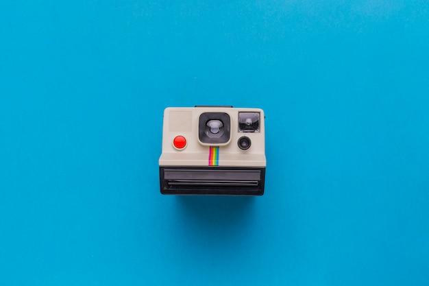 Vintage aparat fotograficzny Darmowe Zdjęcia
