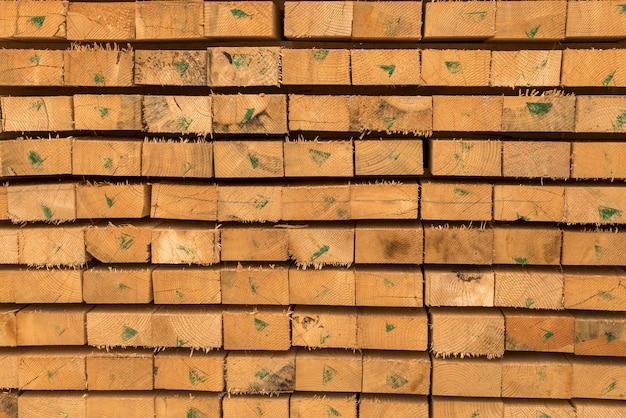 Warstwy Drewna Deski Tło Widok Z Przodu Darmowe Zdjęcia