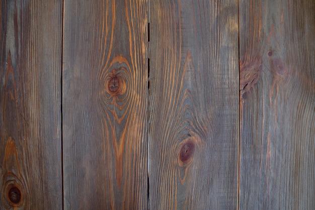 Widok Z Góry Deski Ze Starego Drewna Darmowe Zdjęcia