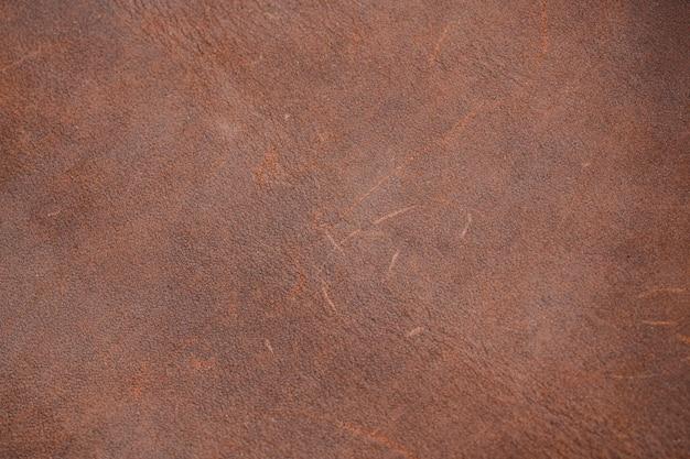 Widok Z Góry Skórzane Tekstury Tła Darmowe Zdjęcia