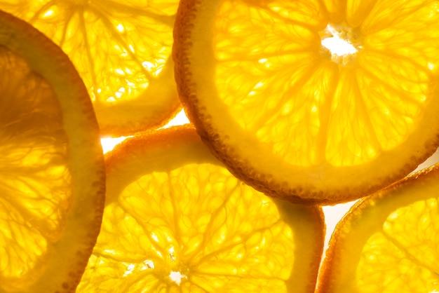 Widok Z Przodu Soczyste Pomarańcze Soczyste Darmowe Zdjęcia