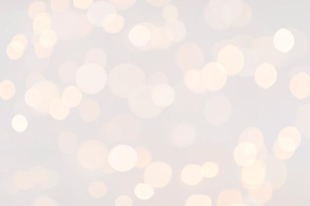 Wiele świateł Bokeh Premium Zdjęcia