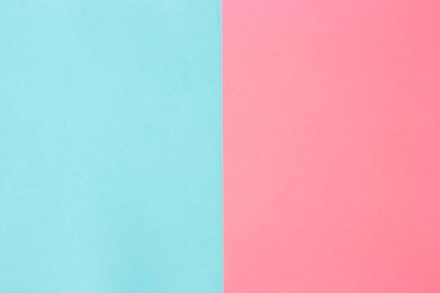 Wielobarwny papier pastelowych kolorów, tekstury, tła, abstrakcji geometrycznej Premium Zdjęcia