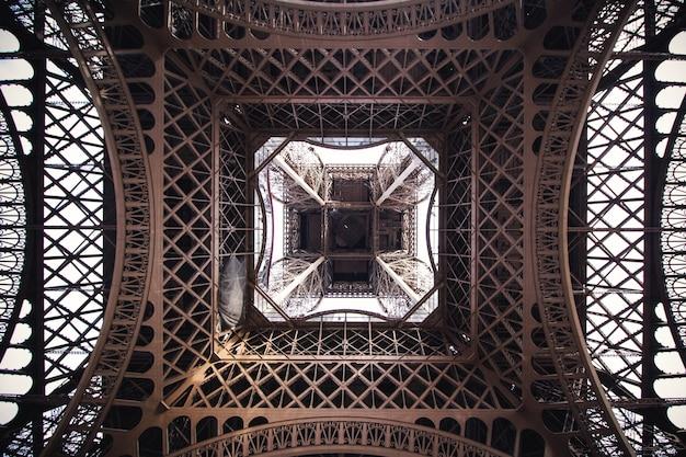 Wieża eiffla Darmowe Zdjęcia