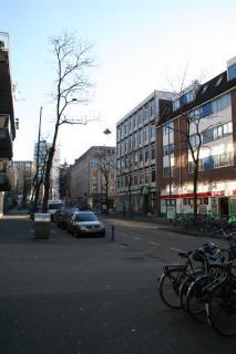 Witte de withstraat Darmowe Zdjęcia