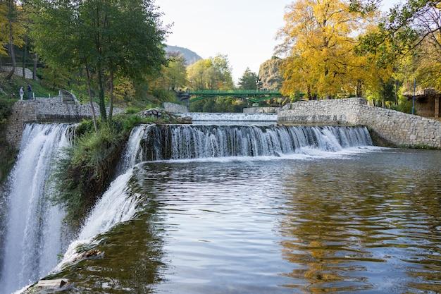 Woda I Przyroda Premium Zdjęcia