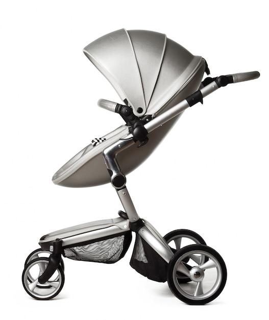 Wózki Dla Dzieci Premium Zdjęcia
