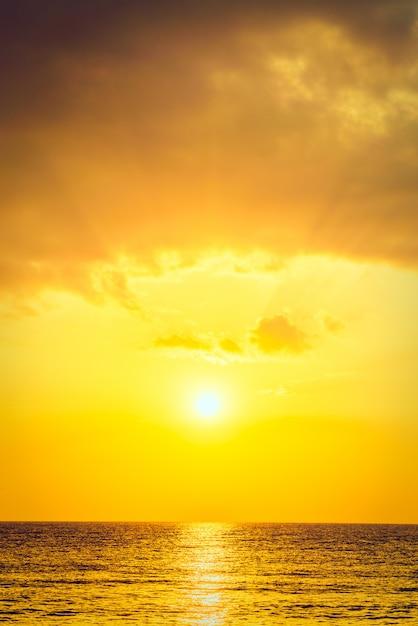 Wschód słońca Darmowe Zdjęcia